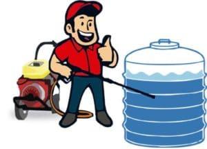 شركة تنظيف خزانات بالطائف