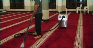 شركات تنظيف المساجد بالمدينة المنورة, افضل شركة غسيل مساجد بالمدينة