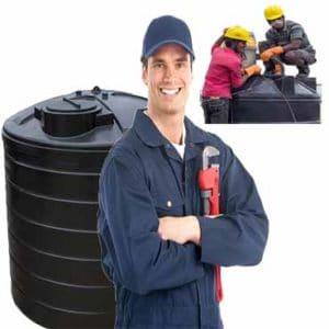 شركة صيانة خزانات المياه فى الرياض