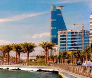 مدينة جدة